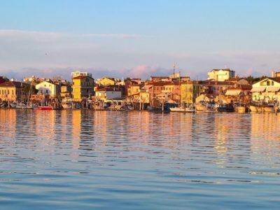 Chioggia Sottomarina - Venice Water Link