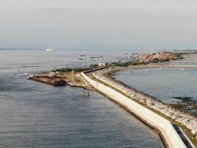 Pellestrina - Venice Water Link