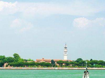 San Lazzaro degli Armeni - Venice Water Link