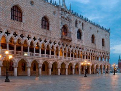 Palazzo Ducale di Venezia - Venice Water Link